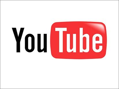 youtube--